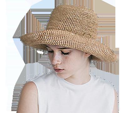 Mature Hat